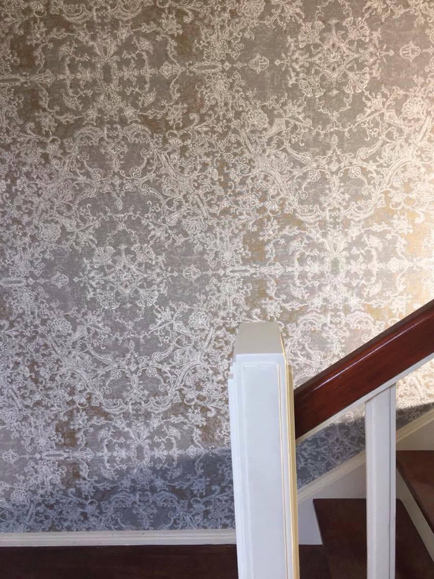 Arte wallpaper opus past en present roermond - Stijlvol behang ontwerpen ...
