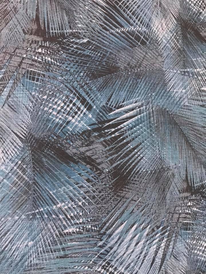 Hedendaags Painting the Past Krijtverf Antique Blue - Arte Avalon Shield ZK-65